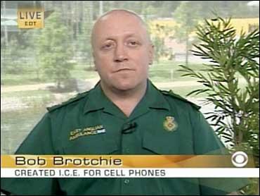 Bob Brotchie on CBS Live